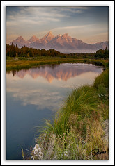 The Tetons (Darian Froese) Tags: tetons grandtetonnationalpark wyoming mountains lake landscape