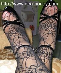 Dea-Honey-sexy-high-heel-High-Heeled-Sandals-338-dea-honey-sexy-high-heel (deahoney) Tags: sexy high heel feet fetish stocking toes