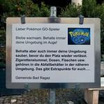 Bad Ragaz - Pokémon Go thumbnail