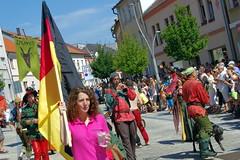 27.8.16 Strakonice MDF Sunday Parade 211 (donald judge) Tags: czech republic south bohemia strakonice mdf dudy bagpipes festival 2016