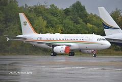 TU-VAS (mmaviation) Tags: swf kswf stewart newburgh airport ny new york un general assembly