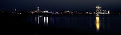 Warnemnde (wolfi8723) Tags: warnemnde night light town ostsee