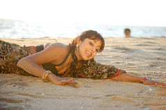 South Actress SANJJANAA Photos Set-6-Mahanadi Clips (33)
