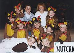 1992-bears (City of Davis Media Services) Tags: 1992 nutcracker