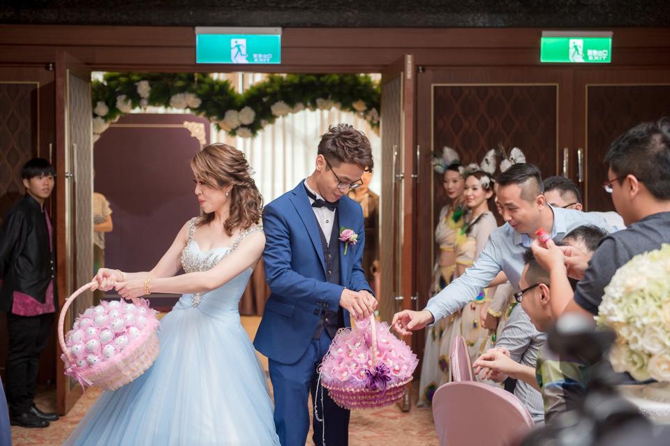 台南婚攝 桂田酒店 婚禮紀錄 G & S 138