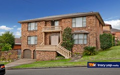 92 Agincourt Road, Marsfield NSW
