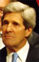 From http://www.flickr.com/photos/13589279@N05/8350950263/: John Kerry