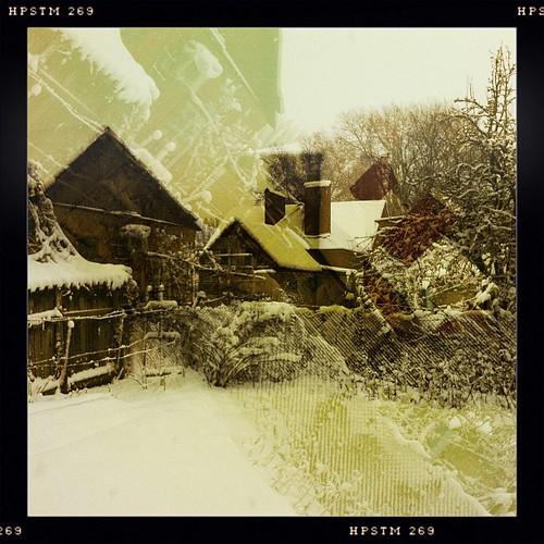 #снег #таганрог