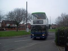 Notts & Derby 25 (Ash Hammond) Tags: 25 410 lothianbuses volvoolympian alexanderroyale nottsderby p410ksx