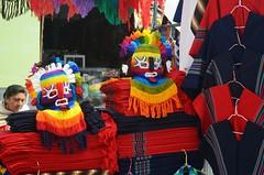 Artesanía textil - Otavalo - Ecuador