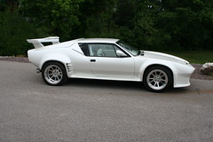 """1985 Pantera GT5S • <a style=""""font-size:0.8em;"""" href=""""http://www.flickr.com/photos/85572005@N00/8381909898/"""" target=""""_blank"""">View on Flickr</a>"""