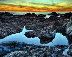 Sunset on the Rocks (Joe Josephs: 3,166,284 views - thank you) Tags: ocean california sunset landscapes sunsets pacificocean californiacentralcoast californiabeaches cambriacalifornia landscapephotography nikon1635f40 joejosephs joejosephsphotography nikond800e copyrightjoejosephs copyrightjoejosephsphotography copyrightjoejosephs2013