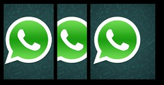 WhatsApp Hits a Record High