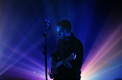 The XX (Oliver Sim) (oscarinn) Tags: music mexico live beats thexx oliversim lastfm:event=3341998