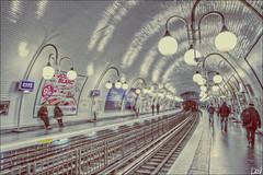 """""""cité"""" (baseman79) Tags: winter paris france canon geotagged eos europe métro 7d dslr 2012 baseman 1635mm bmca"""