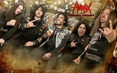 HIRAX Backstage Bus December 22nd 2012.  at the Key Club West Hollywood, California. (HIRAX Thrash Metal) Tags: music concert destruction band itunes hollywood metallica slayer mekongdelta thinlizzy dri v8 sod anthrax overkill exodus helloween sepultura megadeth venom suicidaltendencies riff metalchurch kreator testament annihilator nuclearassault municipalwaste voivod hermtica celticfrost mercyfulfate maln spvrecords