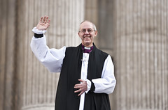 Justin Welby to be confirmed as Archbishop of ...