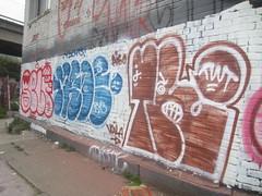 SELF/?/TOASTER (oh'yea..BIG`TIME!) Tags: california self graffiti oakland bay toaster cnn area twt 2013 joog