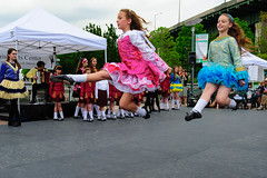 Irish Dance Festival - Niall O'Leary School of Irish Dance (eveningsongserenade) Tags: ireland irish dance dancing stepping celtic riversidepark irishdancing feis irishame