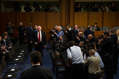 "Confirmation hearing of Brennan • <a style=""font-size:0.8em;"" href=""http://www.flickr.com/photos/32619231@N02/8453576781/"" target=""_blank"">View on Flickr</a>"