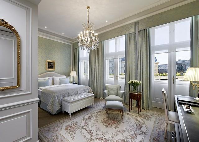 ウィーンの高級ホテル:ホテル ザッハー ウィーン