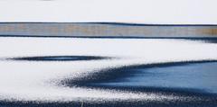 Icelines III (offroadsound) Tags: ice face ojo shark gesicht cara yeux hai eis auge hielo münster tiburón rieselfelder schneegesicht eisgestalten