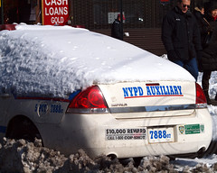 P005s NYPD Snow Covered Auxiliary Police Car, Chinatown, New York City (jag9889) Tags: county city nyc blue ny newyork car automobile chinatown manhattan police nypd company transportation vehicle borough department lawenforcement finest precinct auxiliary firstresponders 2013 newyorkcitypolicedepartment p005 jag9889