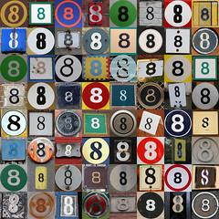 My 8th flickrversary - 14th Feb 2013 (Leo Reynolds) Tags: anniversary photomosaic flickrversary squircle flickrthing 8th 0sec mosaicnumber hpexif groupphotomosaics xexflx xscoutx xexplorex mosaicsquircle xleol30x xxplorstatsx groupmosaicscollages xxx2013xxx