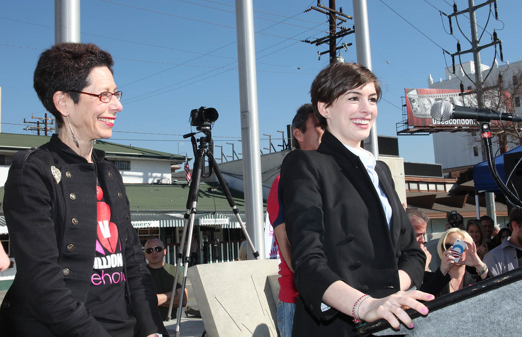 One Billion Rising - February 14, 2013 by WehoCity, on Flickr