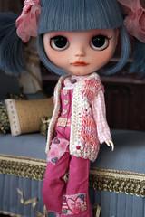 Daisy San Valentine