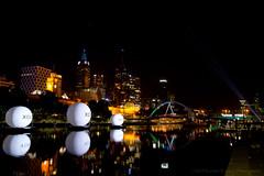 White Night Melbourne 2013 (- yt -) Tags: street art australia melbourne places event allnight whitenight