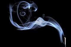 Smoke Photography (Steven's Photo's) Tags: light black colour fire smoke flash burn