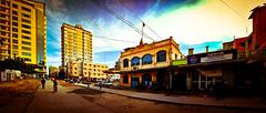 Downtown Dar es Salaam
