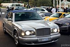 Bentley Arnage Le Mans Series (piolew) Tags: paris by de mercedes hotel with body top wide casino monaco 63 mc mans le porsche stealth series gsc kit carlo monte gta marques bentley amg 2012 noble cls combo gt3 997 vrs arnage spano m600 propercars delavilla tm12