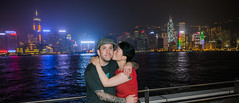 Hong Kong Honeymoon (candersonclick) Tags: china vacation hongkong asia honeymoon lily streetphotography kowloon tsimshatsui 2012 nikond600