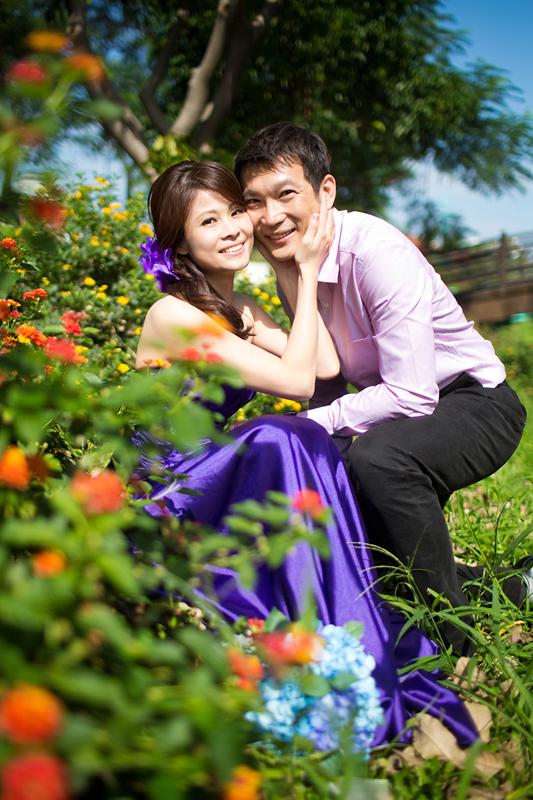 愛情的模樣 ~ 來自馬來西亞的祝福