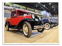 Model A PU (bogray) Tags: classic car vintage antique lexington ky restored preserved 1931ford bluegrasstrust kentuckyhorsepark modelapickup antiquesgardenshow alltecharena