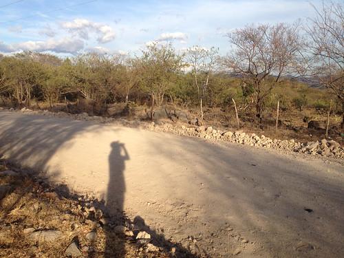 Birding in Jutiapa
