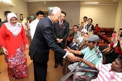 Perasmian Kompleks Pakar dan Rawatan Harian Hospital Kuala Lumpur (Najib Razak) Tags: malaysia pm primeminister hkl rakyat 2013 kerajaan perdanamenteri hospitalkualalumpur najibrazak datosrimohdnajibtunrazak