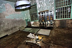 Operating Room (Ken Yuel) Tags: sanfrancisco california hospital unitedstates operations prisoners operatingroom institutions prisonhospital digitalagent kenyuel alcatrazhospital alcatrazoperatingroom