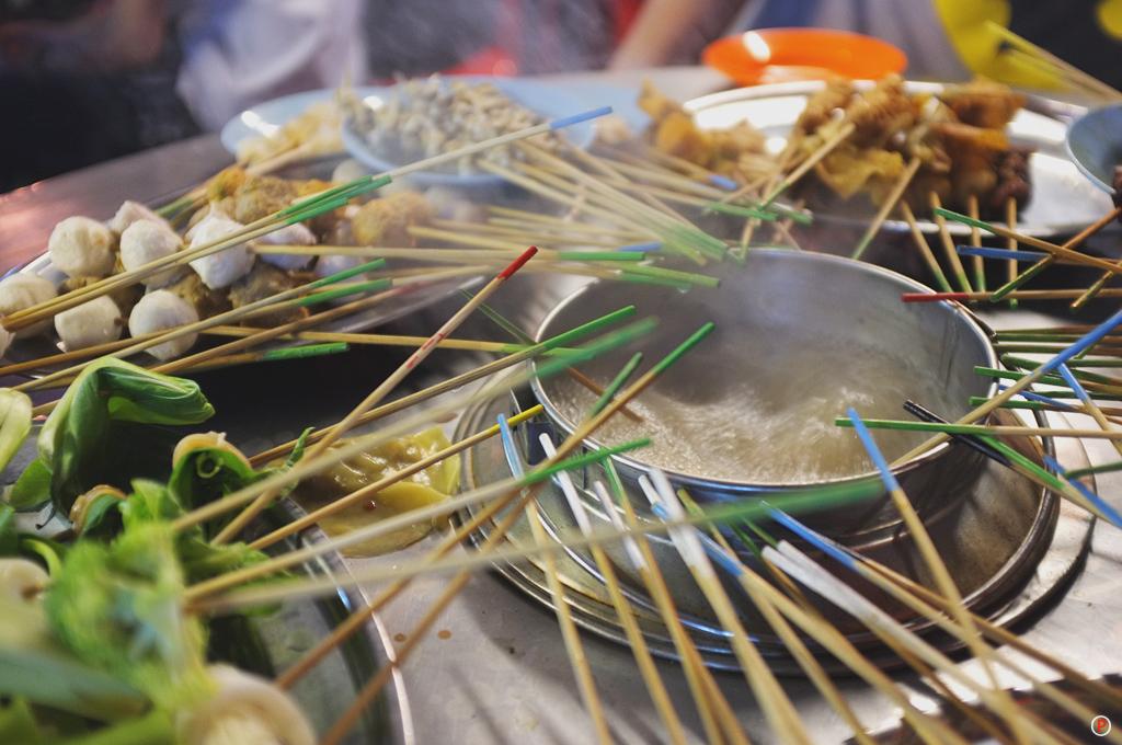 Pulau Tikus Lok Lok 3