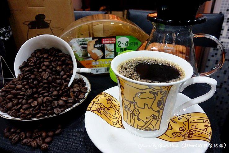 台北士林.摩士咖啡坊
