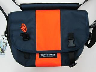Timbuk2 Custom Laptop Messenger Bag