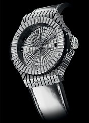 Hublot Big Bang Caviar watches (NobleandRoyal) Tags: big watch bang saat luxury lux hublot caviar lks