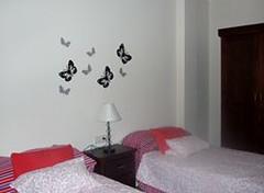 Dormitorio Doble (brujulea) Tags: granada medina casas doble dormitorio alquiler castillejo guevejar brujulea