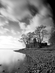 Winter Light (frcrossnacreevy) Tags: longexposure monochrome 1001nights 1001nightsmagiccity mygearandme mygearandmepremium mygearandmebronze mygearandmesilver mygearandmegold mygearandmeplatinum greatestphotographers photographyforrecreation photographyforrecreationeliteclub rememberthatmomentlevel1 olympusomdem5 rememberthatmomentlevel2 rememberthatmomentlevel3