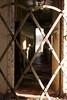 Gated (milfodd) Tags: march gate 2013 diamondshape thekingstonexpress