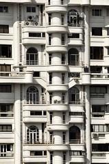 Bombay High Rise (Phil Ostroff) Tags: india apartment bombay highrise mumbai postroff1973