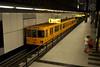 BVG 2668 [Berlin U-Bahn], Berlin Hbf (Howard_Pulling) Tags: berlin germany underground deutschland tube july german ubahn 2012 bvg u55 hpulling