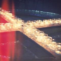 Karfreitag 2013 (claudiarndt) Tags: light hope licht cross kreuz goodfriday karfreitag hoffnung